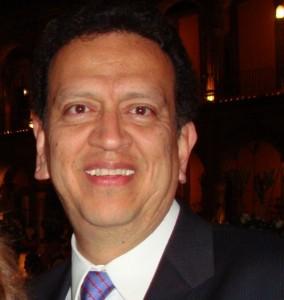 Horacio Reyes - Mejico