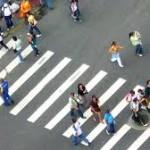 seguridad peatones