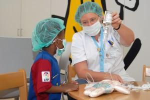 operacion niños