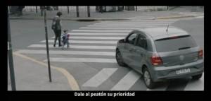 prioridad del peaton