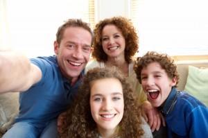 Cuando los hijos llegan a la adolescencia